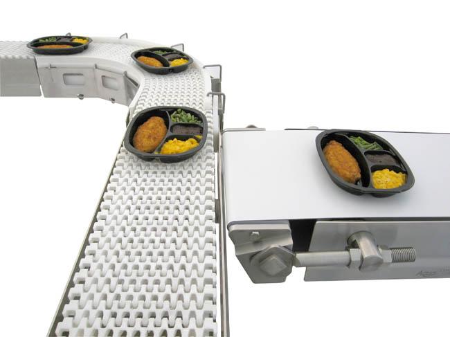 30 Dorner Washdown Custom  USDA Conveyor