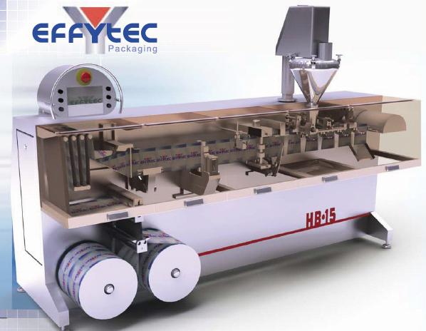60 Effytec HB15 Poucher