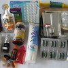 Pharmaceuticals, Health & Cosmetics