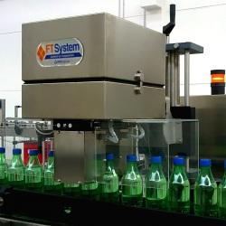 20 FT Bottle Inspection Leak, Level, Vision
