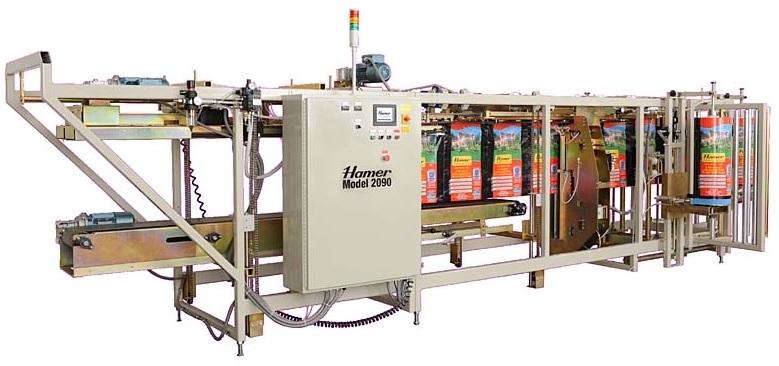 70 Hamer Big Bag Systems