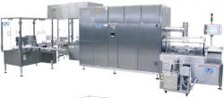 64 Rota Complete Aseptic Line- Clean, Bake, Fill, Finish, Lyo